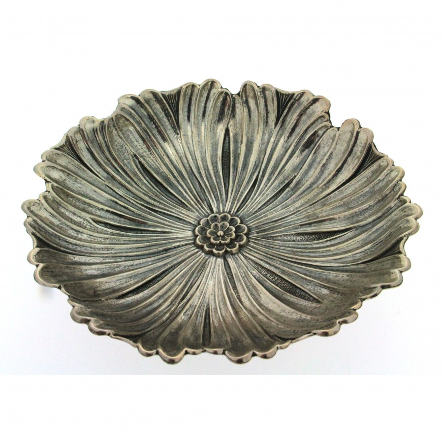 Gianmaria Buccellati, collezione Fiori, fiore di loto