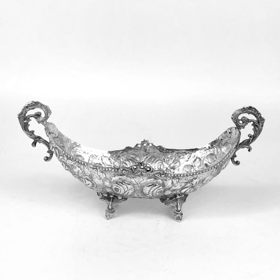 Piccola Jatte argento 800 usata
