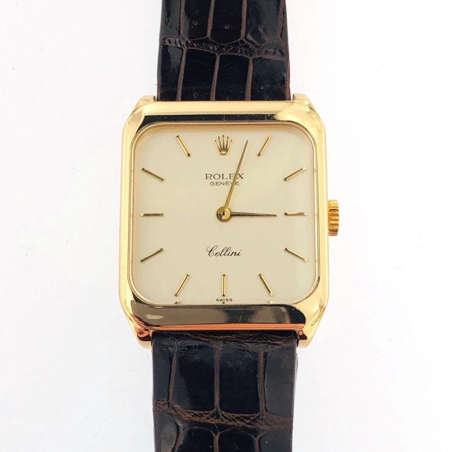 Orologio Rolex Cellini Donna in oro usato
