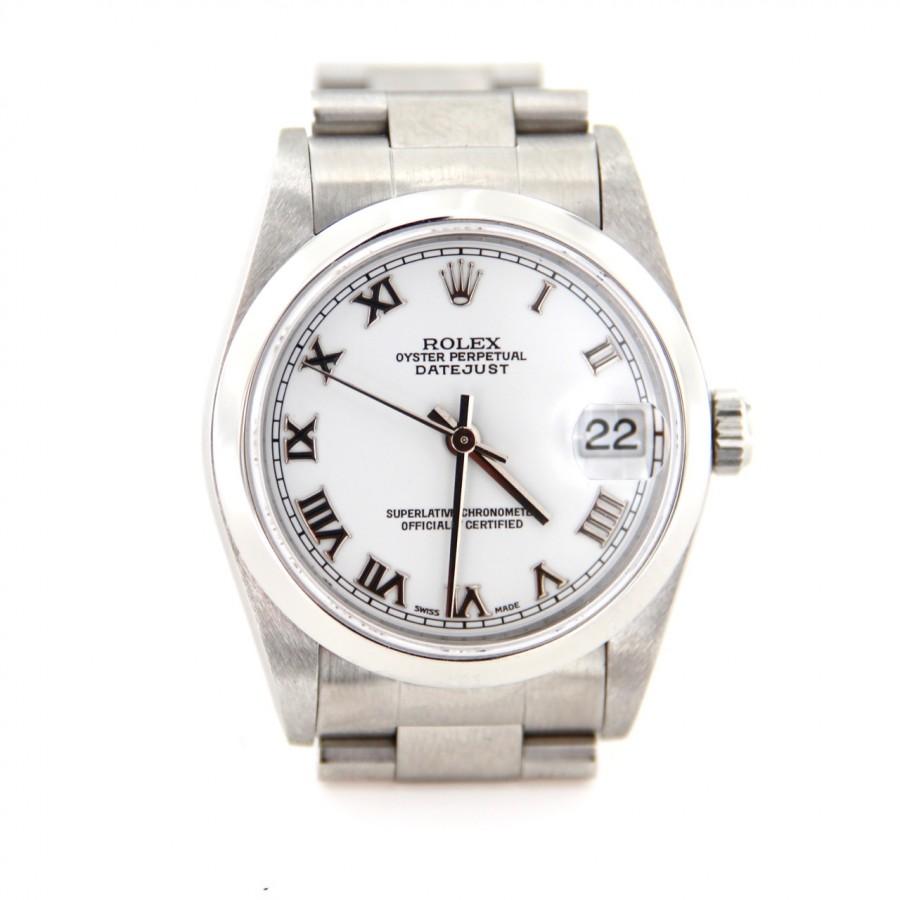 Orologio Rolex 78240 acciaio