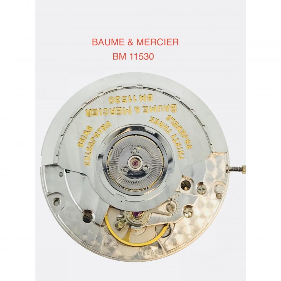 MECCANISMO USATO BAUME & MERCIER BM  11530