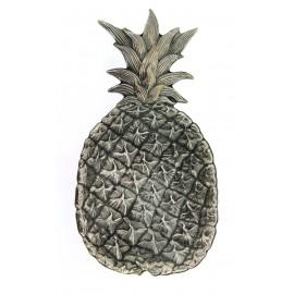 Gianmaria Buccellati, collezione Frutti, frutto di ananas argento 925