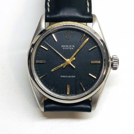 Orologio usato  Rolex Oyster Precision acciaio