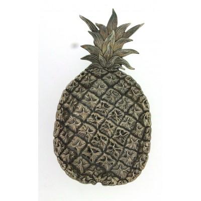 Gianmaria Buccellati, collezione Frutti, frutto dell'ananas, cm 12x13,5
