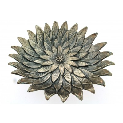 Gianmaria Buccellati, collezione Fiori, fiore di anemone, cm 19