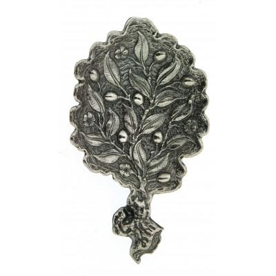 Gianmaria Buccellati, collezione Le Isole, isola di Sardegna argento 925