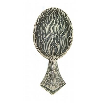 Gianmaria Buccellati, collezione Le Isole, isola di Vulcano argento 925