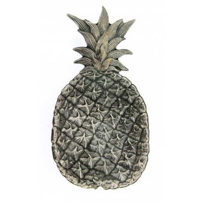 Gianmaria Buccellati, collezione Frutti, frutto di ananas