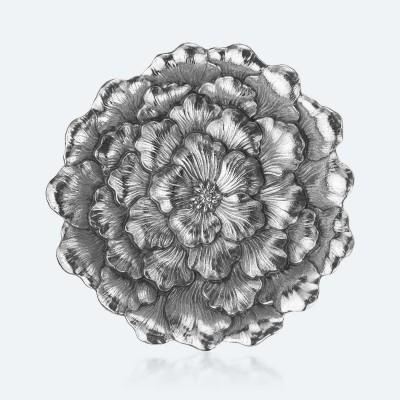Gianmaria Buccellati, collezione Micro e Segnaposto, micro Gardenia
