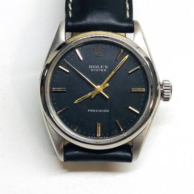 Orologio Rolex Oyster Precision acciaio