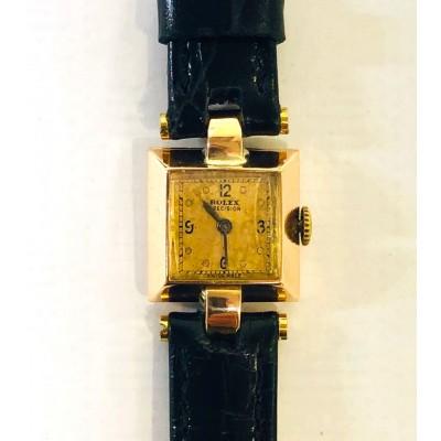 Orologio Rolex in oro mod.3583 Vintage Precision