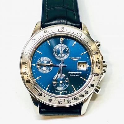 Orologio Longines Admiral Cronografo