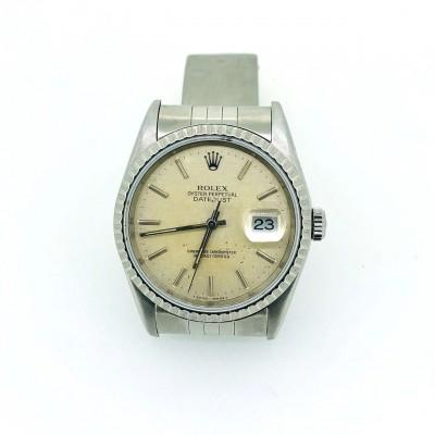 Orologio  usato Rolex Datejust 16220