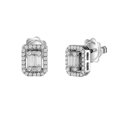Orecchini diamanti - piccolo Collezione Magia s Salvini