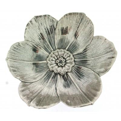 Gianmaria Buccellati collezione Fioreargento fiore di Narciso usato