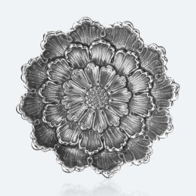 Gianmaria Buccellati, collezione Fiori, fiore di Dalia