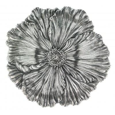 Buccellati fiore di papavero, cm 11,5