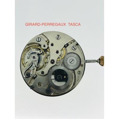 MECCANISMO USATO  GIRARD-PERREGAUX TASCA