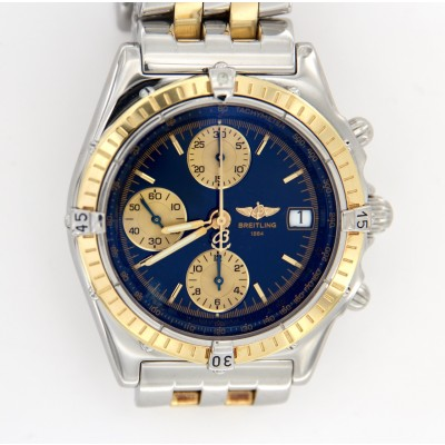 Orologio Breitling Chronomat ref. D13050 1 Usato