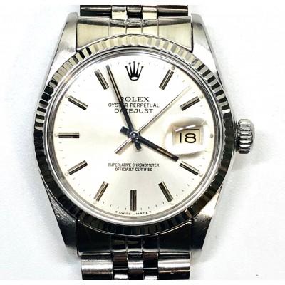 Rolex Vintage Oyster DateJust 16014