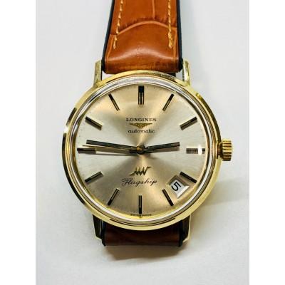 Orologio  usato Longines Flagship 8052