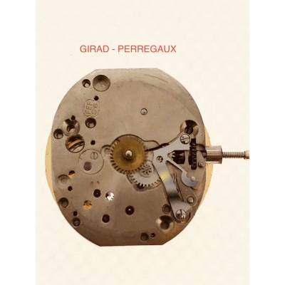 MECCANISMO USATO GIRARD -PERREGAUX 86E-538