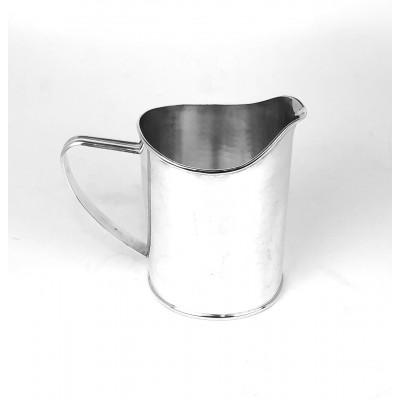 Piccola brocca in argento '800 usata