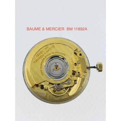 MECCANISMO USATO BAUME & MERCIER BM 11892A