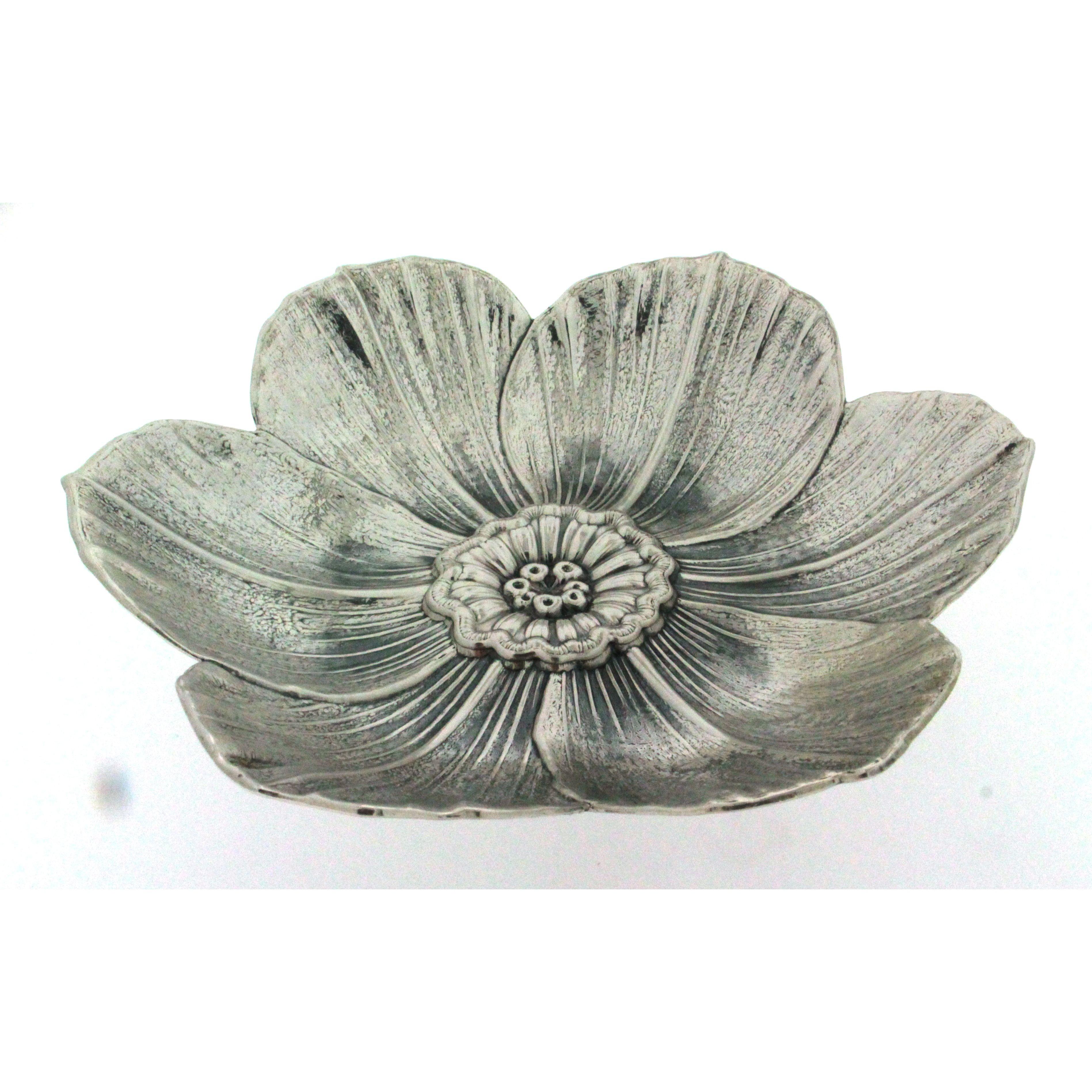 Collection fioreargento par gianmaria buccellati fleur de for Catalogue fleurs par correspondance